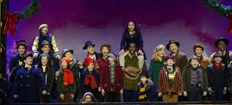 auditions for a story the musical at asu gammage
