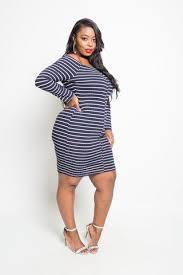 plus size dresses plussizefix