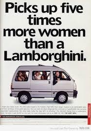 Daihatsu Mpv Ad For A Daihatsu Hijet Mpv Perhaps The Best Car Ad I Ve