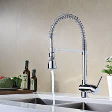 Industrial Style Faucets by Commercial Kitchen Faucet Parts Voluptuo Us
