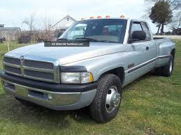 Dodge Ram Cummins 0 60 - dodge ram dually diesel car autos gallery