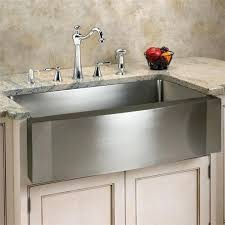 how to install stainless steel farmhouse sink best farmhouse sink optimum stainless steel farmhouse sink wave