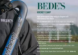 bedes hockey academy on twitter