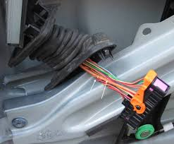 Jetta Interior Lights Not Working Door Wiring Harness Cracked Wire Replacement Mk5 Vw Vw Tdi