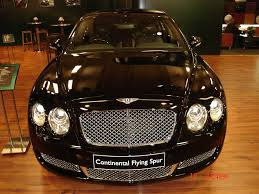 2006 bentley flying spur interior bentley continental flying spur black gallery moibibiki 11