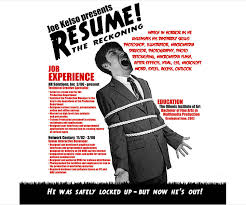 15 creative resume examples that will land the job