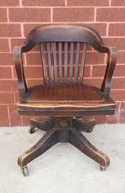 Antique Desks For Home Office Fancy Ideas Vintage Desk Chair Home Office Refinishing An Antique