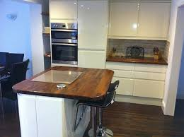 kitchen island worktops creating bespoke hardwood worktops for kitchen islands worktop