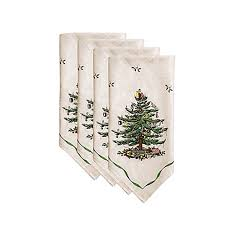 spode tree napkins set of 4 bed bath beyond