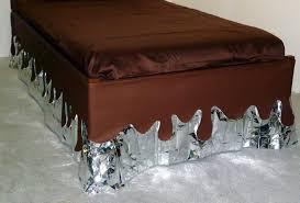 bed with huge chocolate bar ikea hackers ikea hackers