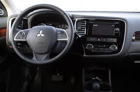 subaru outlander 2014 2014 mitsubishi outlander information and photos zombiedrive