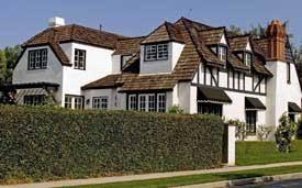 Tudor Revival Floor Plans Architectural Styles In Fullerton Tudor Revial