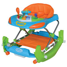 safari jeep cartoon bebe stars safari jeep baby walker 2 in 1 blue