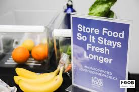 celebrating world food day with love food waste canada food