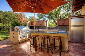 Patio Barbecue Designs 18 Amazing Patio Design Ideas With Outdoor Barbecue Style Motivation
