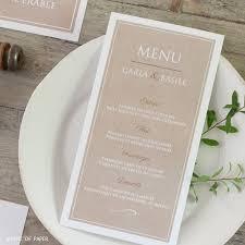 id e menu mariage résultat fr trouvé sur mariage idées
