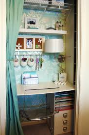delectable 80 small closet office ideas inspiration of best 25