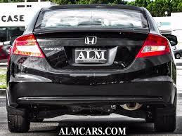 2013 used honda civic 2013 used honda civic coupe 2dr automatic lx at atlanta luxury