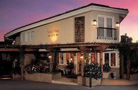 Comfort Inn Carmel California Tickle Pink Inn At Carmel Ca