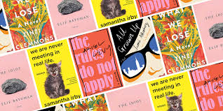 12 best books of 2017 so far best new novels and non fiction