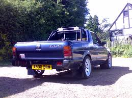subaru justy lifted subaru brat 4731112
