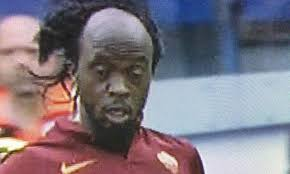 black premier league players hair styles 9 crazy footballer hairstyles that ll make you laugh true africa