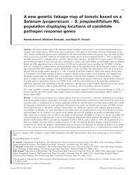 gene linkage worksheet the best and most comprehensive worksheets