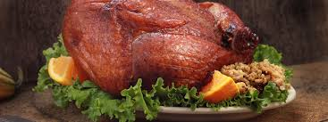 the all inclusive list of turkey brines marinades and rubs