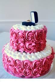 engagement cakes engagement cakes me cake crustncakes online cake