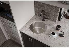 faucet com eluh16fb in stainless steel by elkay