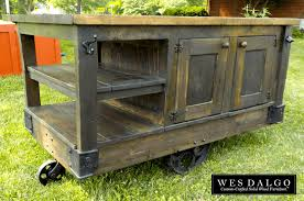 kitchen island cart stainless steel top kitchen carts kitchen island table seats 8 distressed wood carts