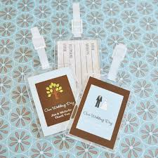 wedding tags for favors personalized luggage tag wedding favors personalized wedding