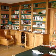 solid wood bookcase all architecture and design manufacturers