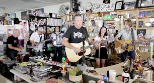 Npr Small Desk Cure The Monday Blues With Jason Isbell S Tiny Desk Session