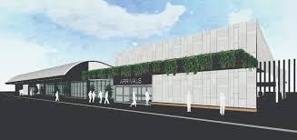 Car Hire Port Macquarie Airport Port Macquarie Airport Terminal Upgrade Port Macquarie Hastings