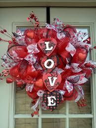 valentines wreaths 588 best wreaths images on wreath