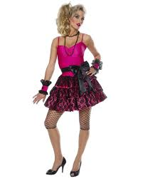 madonna costume madonna costumes 80 s womens costumes blossoms accessories