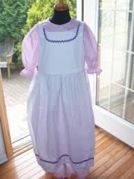 u0027s pioneer prairie victorian dress pinafore