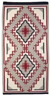 Tom Russell Navajo Rug Navajo Rug Design 4 Punto Y Ganchillo Pinterest