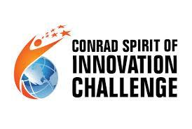Of Challenge Conrad Challenge
