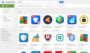 i migliori antivirus gratis per android