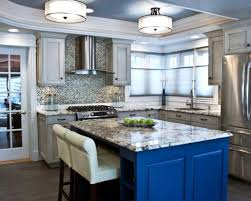 new kitchen lighting ideas artistic best 25 flush mount kitchen lighting ideas on