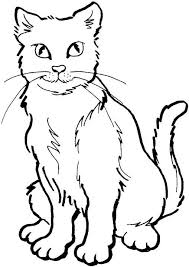 coloring pages dogs cats animal coloring pages