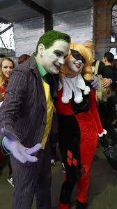 file comic con brussels 2016 joker u0026 harley quinn 26582212712