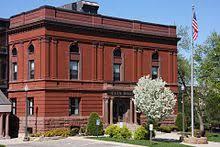 Minnesota State Academy For The Blind Faribault Minnesota Wikipedia