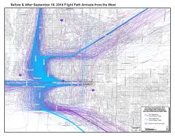 Phoenix Airport Terminal Map by Bothered By Noise From Sky Harbor Flight Path Change There U0027s An