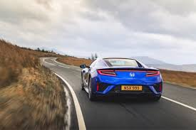 honda supercar honda nsx review regit