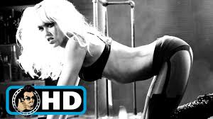 sin city marv halloween costume sin city a dame to kill for movie clip nancy dancing full hd
