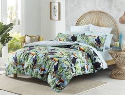 toucan quilt cover bed bath n u0027 table