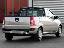 nissan work truck the nissan np200 hardworking and affordable